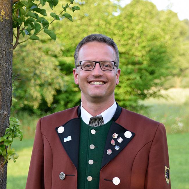 Bernd Buck